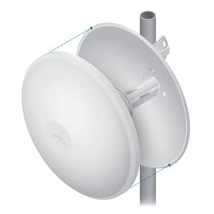 Radome Cover for M5-400 Radios