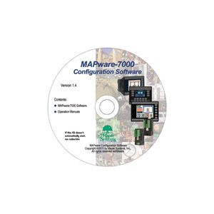 HMC Series Configuration Software