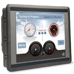 "12.1"" High Performance Touchscreen with Audio, Video & CANbus"