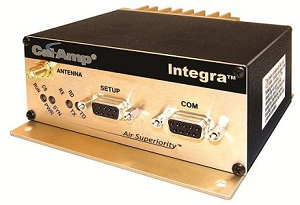 Integra-TR Wireless Modem