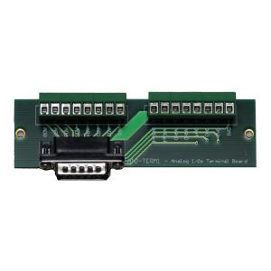TRi F-Series Analog Termination Board
