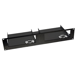 Rack Mount for 2 Desktop Power Supplies