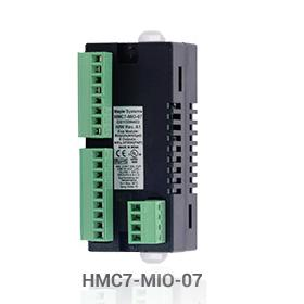 HMC Digital I/O 8 DI, 6 Relay Out, 2 PNP