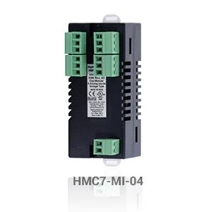 HMC Digital I/O Expansion Module, 8  4-20 mA Inputs