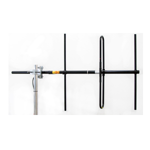 Wavelink 8.6 dBi Professional Grade Yagi with 5' Cable, N-Female Connector (169-174 MHz)
