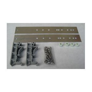 DIN Rail Mounting Kit for Fx/FMD/MD/H