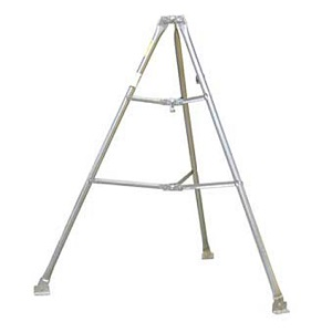 Tripod - 5 ft - Mast not included