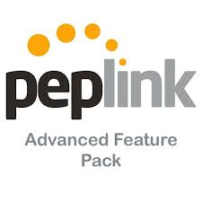Peplink Balance 305 Add-on Max 30 PepVPN /Speedfusion Connections