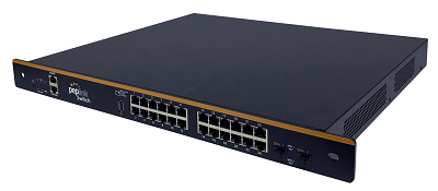 Peplink SD Switch 24-Port Managed PoE+ Switch