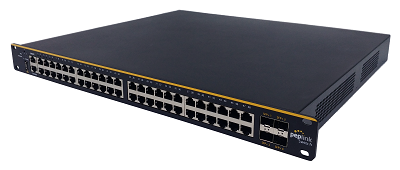 Peplink SD Switch 48-Port Managed PoE+ Switch