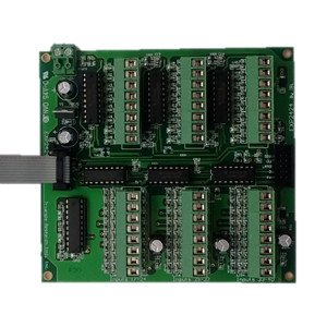 Digital I/O Expansion Board - 24 In, 24 Out