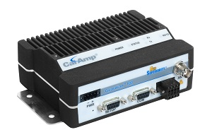 Calamp Full Duplex Guardian-400 UHF Serial Wireless Modem. 450-512 Mhz